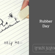 Rubber Day
